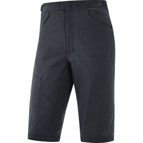 GORE WEAR Explr Shorts Men black